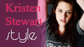Kristen Stewart style casual 2015