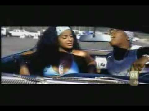 Mya feat. Jay-Z - Best Of Me (Part II)