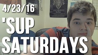 'Sup. I talk about the biggest Twitch schedule change yet. Playlist...