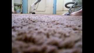3 part bissell carpet cleaning saga part 1