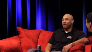 The After After Party Episode 4 with Steven Michael Quezada & The James Douglas show