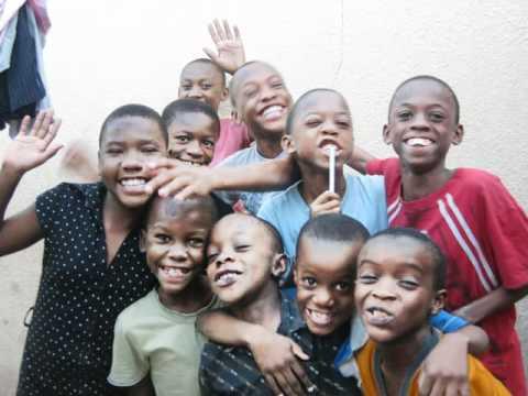 Tanzania Mitindo House - Volunteer Trip