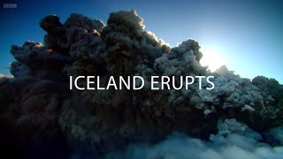 |BBC Documentation| Iceland Erupts - A Volcano Live Special 2012 HD