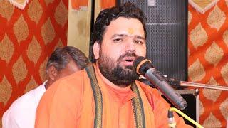 Live||स्वामी सचिदानंद जी के मुखारबिंद से गुरु जम्भेस्वर भगवान की विशाल भजन संध्या  4TK  Raisinghnaga