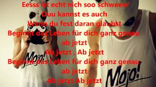 Cro - Ab Jetzt lyrics