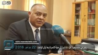 مصر العربية | رئيس حي منشأة ناصر : نقل ٨٤٠ اسرة الى مدينة الاسمرات بعد فرش الواحدت