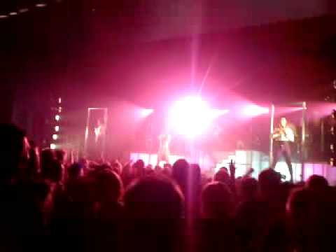 Infernal live 2008