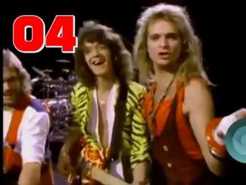 As Musicas Mais  Tocadas em 1984