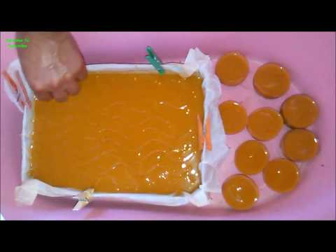Making herbal soap with aloe vera, olive oil and Co2/ZnO GANS water, health tips, tutorial, plasma