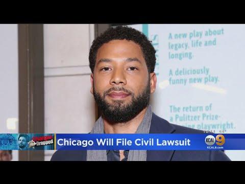 Chicago Will Sue Jussie Smollett For $130K