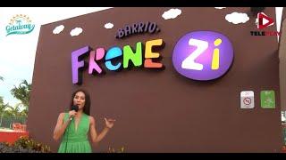 Barrio Frenezi - Getaway