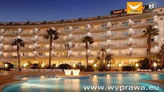 Mercury Hotel - Santa Susana - Hiszpania / Spain