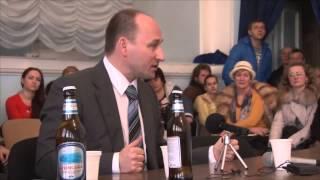 Николай Стариков об альтернативных историях Руси