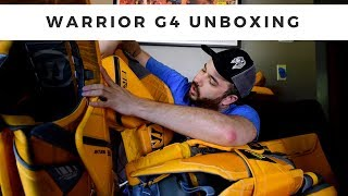 G4 Unboxing (Dont do what I say at 5:33 I