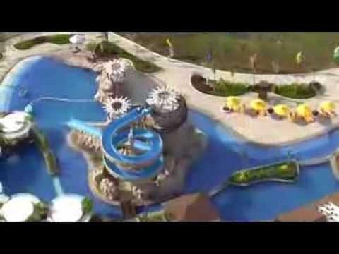 Aquaria Beach Resort and Nautilus Triton Condominiums at Playa
