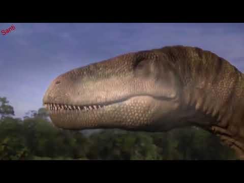 Planet Dinosaur BBC Episode 6 Great Survivor Indonesian Subtitle