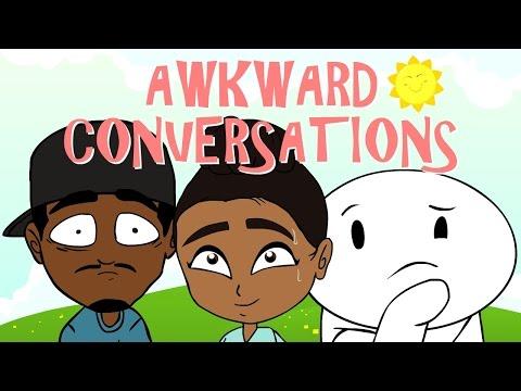 Awkward Conversations - feat. TheOdd1sOut