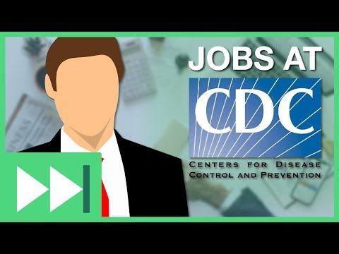 Jobs at the CDC? | Fast Forward Teachable Moments - YouTube