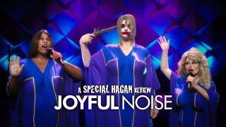 Joyful Noise review