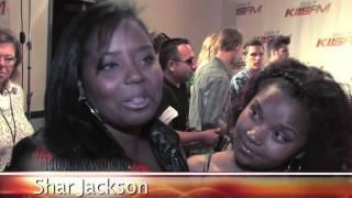 Shar Jackson On New Music, Relationship With Brandy & Daughters Budding Career-HipHollywood.com