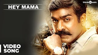 Hey Mama Video Song | Sethupathi | Vijay Sethupathi | Anirudh ft. Blaaze | Nivas K Prasanna
