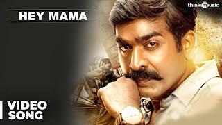 Download Hey Mama Video Song   Sethupathi   Vijay Sethupathi   Anirudh ft. Blaaze   Nivas K Prasanna Mp3 and Videos