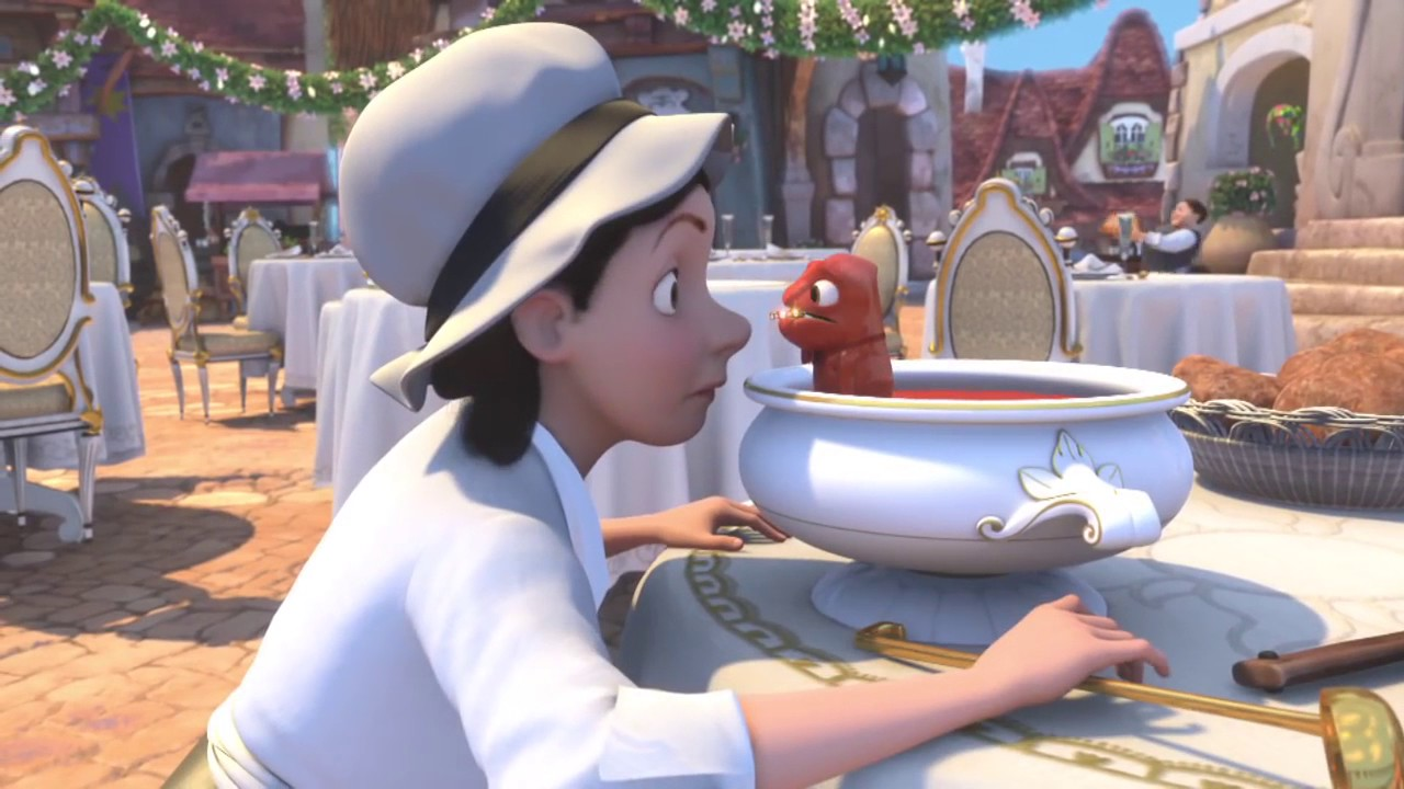 Download Walt Disney Animation Studios Short Films Collection Tangled Ever After Clip-
