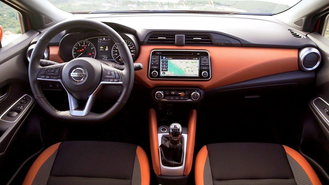 Nissan Altima 2005 Interior