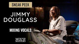 Mixing Justin Timberlake Vocals - Jimmy Douglass