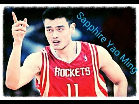 Sapphire Yao Ming Opening & Stats!!!