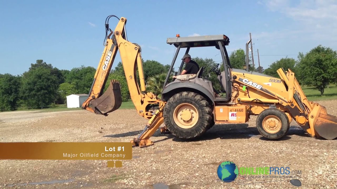 case front end loader with backhoe for sale tomball texas youtube
