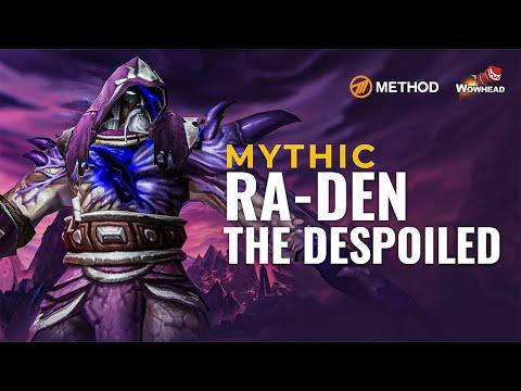 Method VS Ra-den The Despoiled - Mythic Ny'alotha
