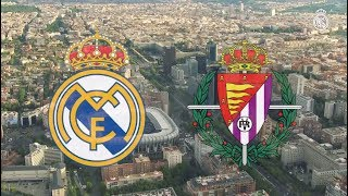 PREVIEW | Real Madrid vs Real Valladolid