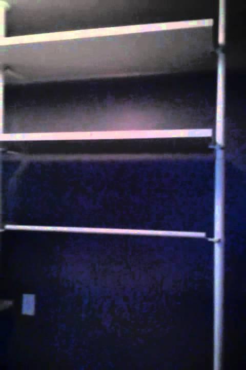Ikea Stolmen 3 Section Storage System By Rockstar Furniture