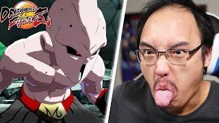 HOOOOH HO HO HO ! | Dragon Ball Fighterz Mode Histoire #4