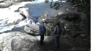 Bull Sluice, Chattooga River Deliverance with Billy Redden
