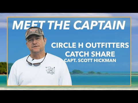 Fishing In Galveston With Circle H Outfitters Charter