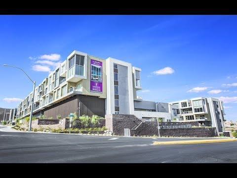 Las Vegas Apartments in Henderson - A Community Tour of Vantage Lofts & Flats