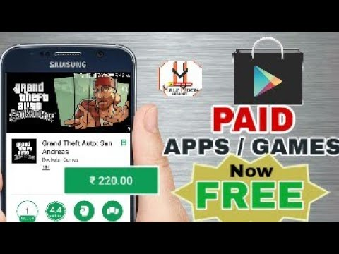 How To DOWNLOAD PAID APPS For Free On Android In Tamil | Halfmoon Channel