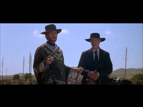 For A Few Dollars More - Final Duel Music (MOVIE VERSION, NO EDIT)