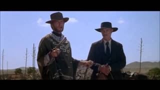 For A Few Dollars More - Final Duel Music (MOVIE VERSION, NO RE-EDIT)