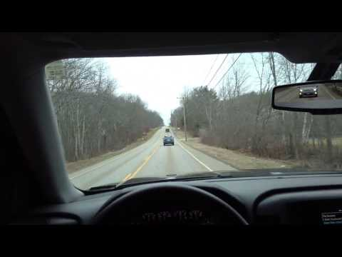 Torrington To Hartford Connecticut Scenic Drive Route 4 Road Trip USA