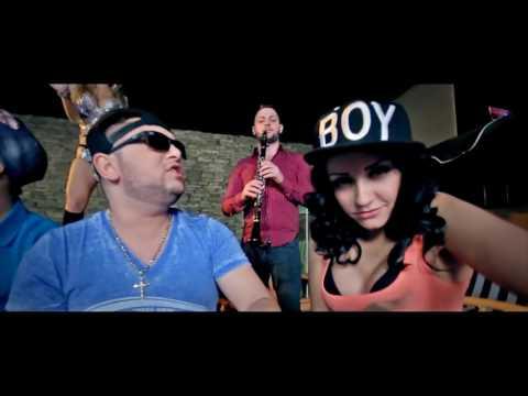 Puisor de la Medias si Fero Honey Honey [OFFICIAL VIDEO] 2015