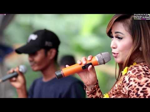Kandas - Eva Aqwiella feat Ucoep Lirenndugal. ROMANSA - 3rd Anniversary Bhara Extreme.