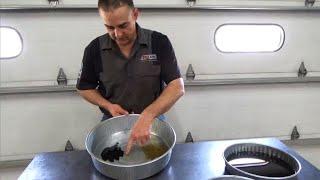 Chevrolet Traverse Differential & Transfer Case Oil Change