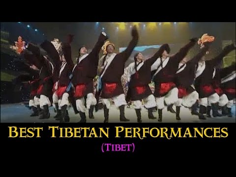 Tibet - Best Tibetan Performances Ever