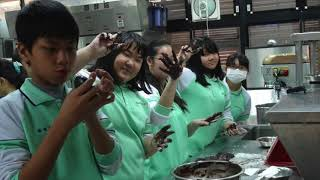 光復中學-105生涯輔導活動紀錄影片