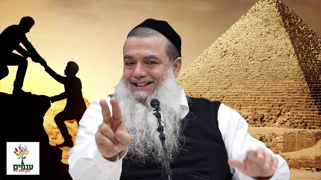 פרשת בא - הרב יגאל כהן HD