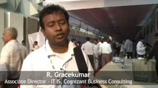 CtrlS Mumbai Datacenter Video Testimonials - Part1