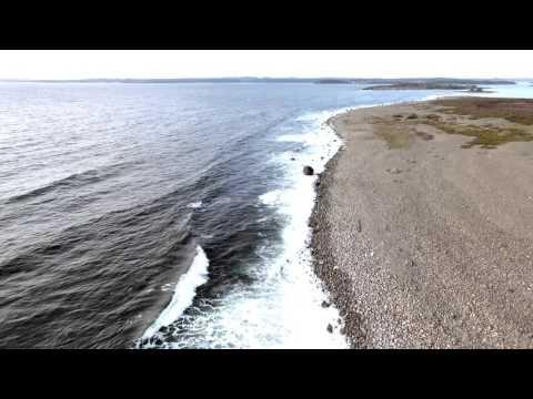 "#Mølen#Stavern#Nevlunghavn#Norway#Sea#Beach#Dji#Phantom3""Drone"